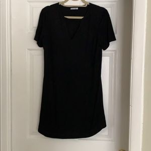 Z Supply Black dress